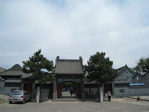 长春清真寺